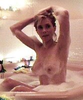 Rosanna Arquette In The Bath Trading Favors